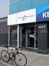Toronto Writers' Centre